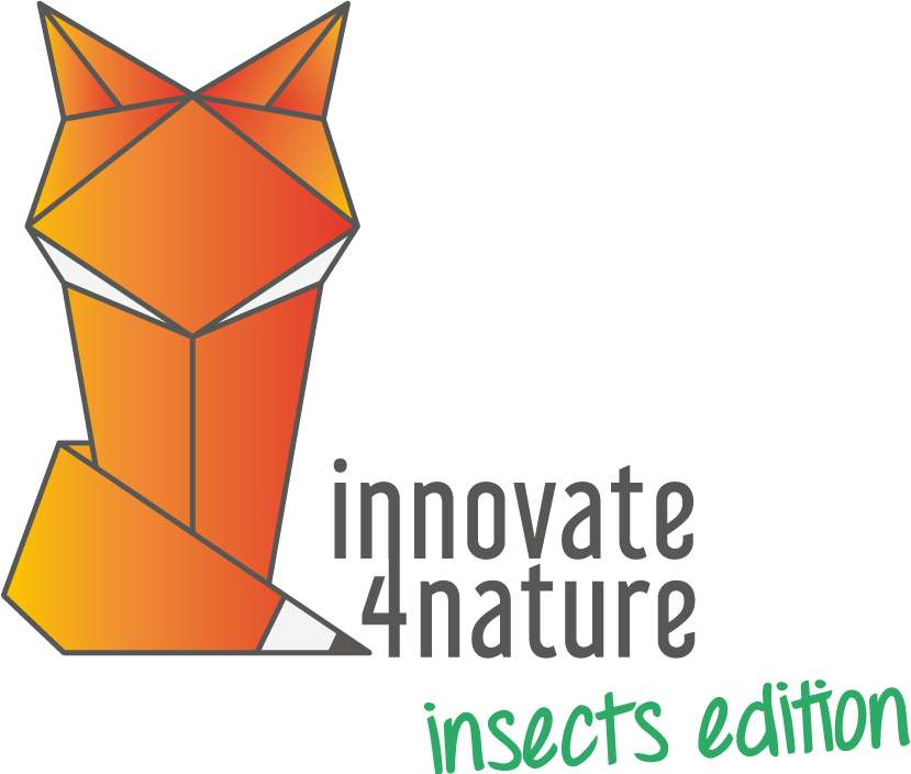 innovate4nature - insects edition
